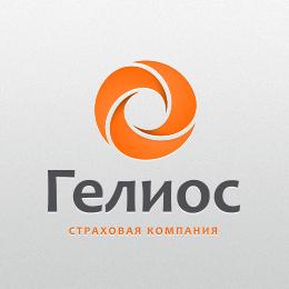 Брендбук страховой компании «Гелиос»